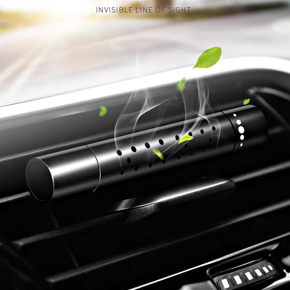 معطّر الهواء للسيارات منفذ السيارات العطور تنفيس سيارة تكييف الهواء كليب لكيا ريو K2 K3 K4 K5 KX3 KX5 سيراتو ، سول ، فورت ، سبورتاج