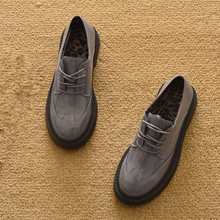 2020 new spring and autumn flat shoes women