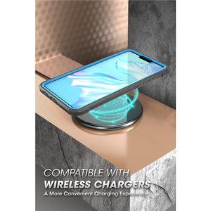 Image 4 - สำหรับ Huawei Mate 30 Case (2019 Release) SUPCASE UB Pro Heavy Duty ทนทานป้องกันหน้าจอในตัว