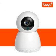 1080P / 720P HD IP Camera Minimalist WiFi Wireless Mini Smart Home Security Audio Night Vision Camaras De Seguridad rayspeed wireless ip camera 1080p wifi security camera onvif night vision camaras de seguridad inalambricas para el hogar ip cam
