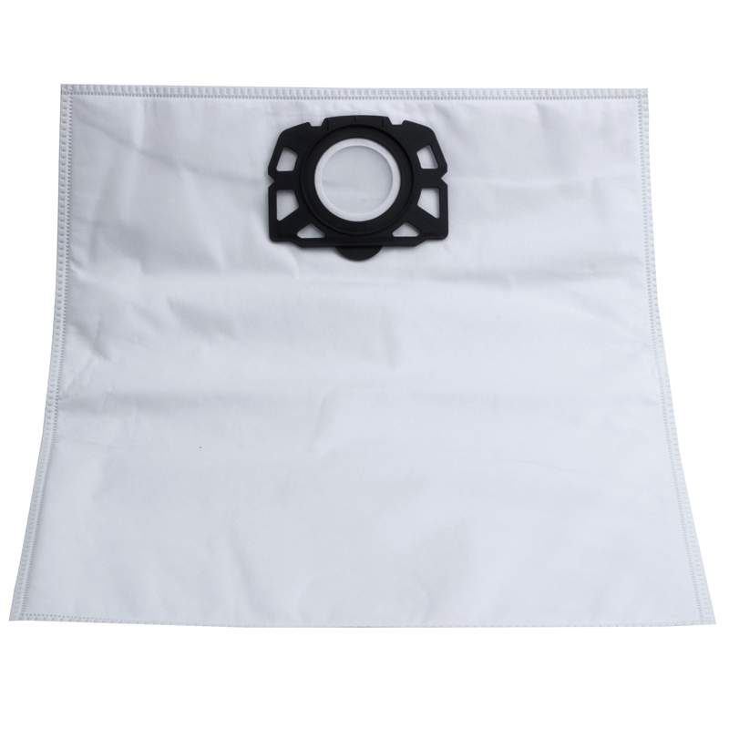 10PCS Of Filter Bags For Karcher MV4 MV5 MV6 WD4 WD5 WD6 Karcher WD4000 To WD5999 Replacement For Part#2.863-006.0