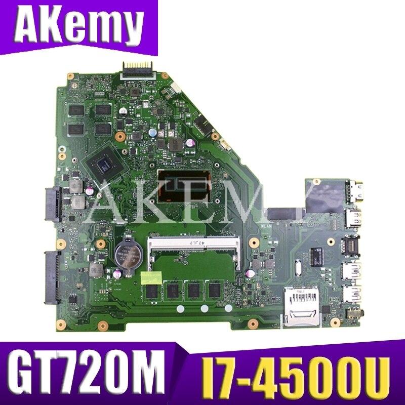 For Asus X550L X550LD X550LN X550LC X550LA X550X A550L X550LB Y581L CPU fan