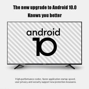 Image 2 - ТВ приставка MECOOL KM9 pro Android 10,0 4G RAM 32G ROM 2,4G/5G WiFi BT 4,1 Amlogic S905X2 Android 9,0 ТВ приставка медиаплеер