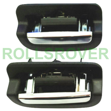 Trava da bandeja do piquenique do assento dianteiro de rollsrover para jaguar xj xjr 2004-2013 c2d13489pvj preto