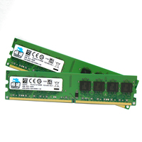 Bilgisayar ve Ofis'ten RAM'de Hynix ic ddr2 4g 8gb 533 667MHz 800MHz 1.8V USupports tüm AMD CPU bilgisayarları