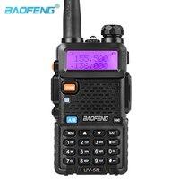 Baofeng UV 5R ham radio Dual Band Radio 136 174Mhz & 400 520Mhz 5W Baofeng UV 5R handheld Two Way Radio Walkie talkie UV5R