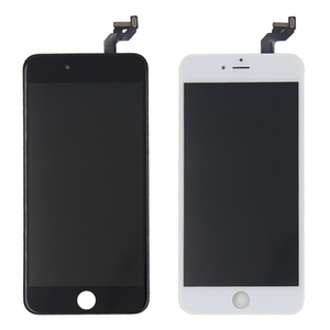 "Image 5 - AAAA + + para iPhone 6 6S Plus LCD Pantalla digitalizador Asamblea con 3D Pantalla táctil de Pantalla para iPhone 7 8 Plus 5,5"""