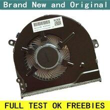 Refrigerador novo do ventilador de refrigeração da cpu do portátil para foxconn g71 NFB80A05H 003 notebook 15 ccxxx 15 ckxxx 14 bpxxx cpufan gpu gpufan