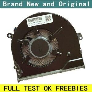 Image 1 - Yeni dizüstü bilgisayar cpu soğutma fanı soğutucu için FOXCONN G71 NFB80A05H 003 FSFTB5M dizüstü 15 CCXXX 15 CKXXX 14 BPXXX CPUFAN GPU GPUFAN