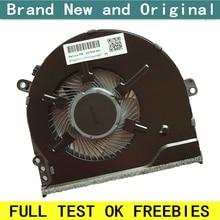 새로운 노트북 cpu 냉각 팬 쿨러 foxconn g71 NFB80A05H 003 fsftb5m 노트북 15 ccxxx 15 ckxxx 14 bpxxx cpufan gpu gpufan