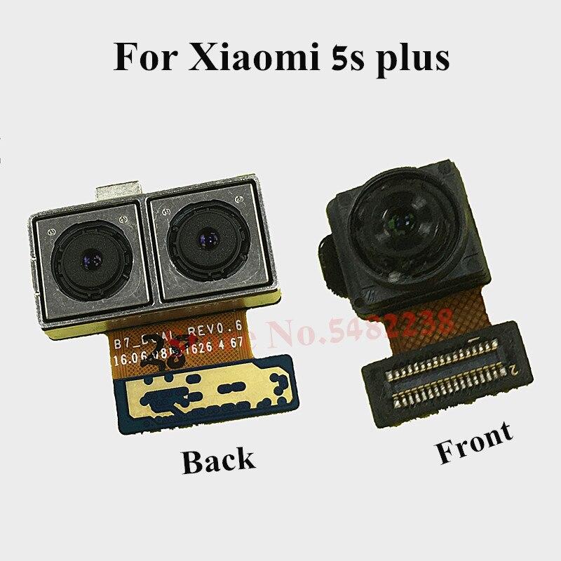 100% Original Back Camera Flex Cable For Xiaomi 5S Plus Mi 5SP Rear Front Camera Connector Module Replacement Part