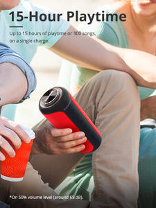 Tronsmart Upgraded-Edition Bluetooth Speaker Tf-Card Usb-Flash-Drive NFC Tws-Soundbar