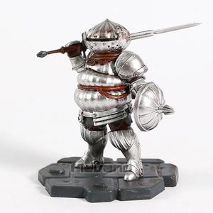 Image 3 - Dark Souls Heroes of Lordran Siegmeyer Black Knight Faraam Artorias PVC Figure Collectible Model Toy