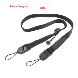 Sling Hand-Strap Digital-Cameras Mobile-Phones Adjustable 5678/xiaoyi Neck for Gopro