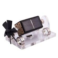 Солнечная левитационная модель левитирующий двигатель мендочино образовательная модель St41