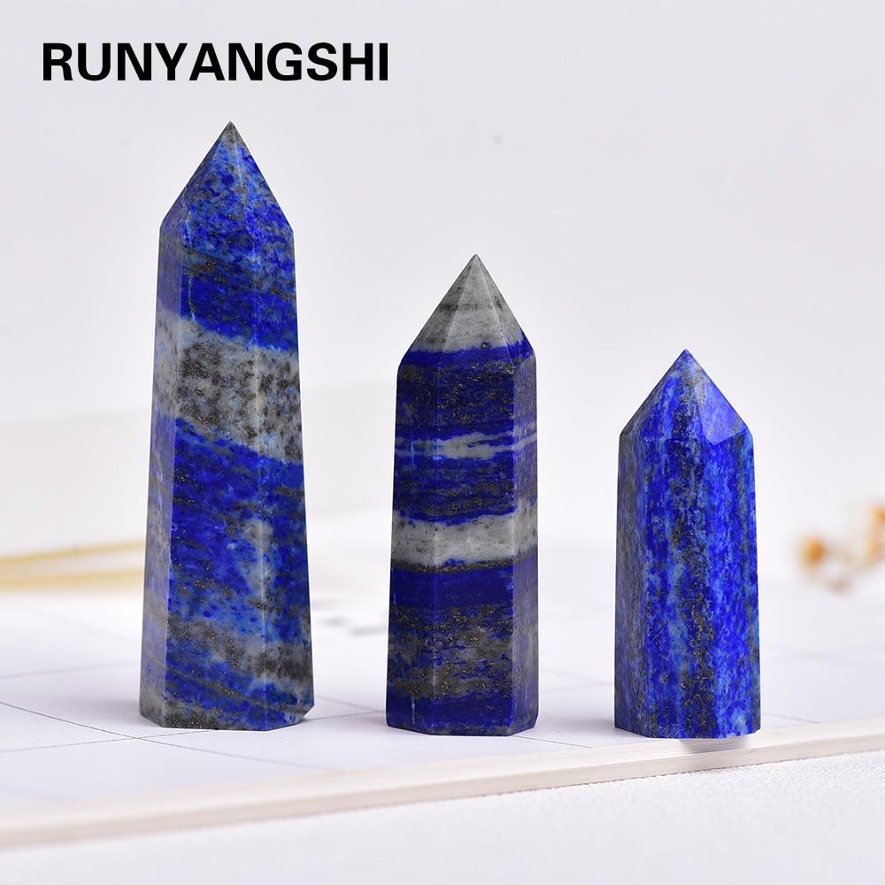 Натуральный Необработанный камень ляпис-лазурит 4-7 см, украшение для дома, камень для украшения ландшафта, энергетический камень