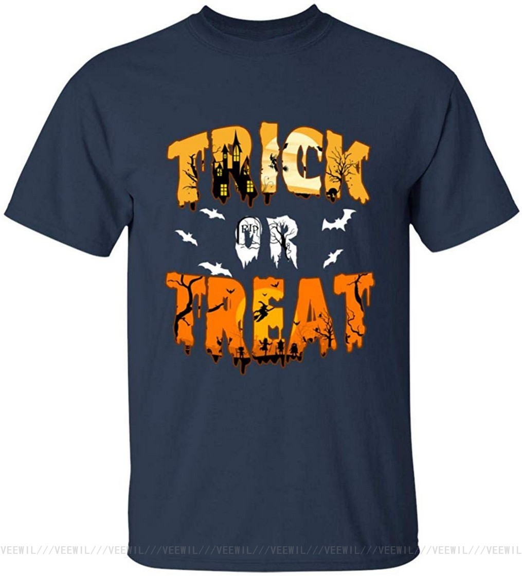 Trick'r Treat Movie Sam With Sucker T Shirt Men Women Unisex Loose Fit TEE Shirt