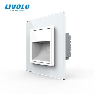 Image 2 - Livolo lampe dangle pour porche et couloir