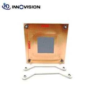 Новый Кулер Для процессора LGA1150/1151 для Xeon®Процессор серии 3400