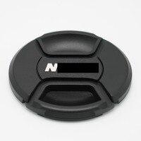 Logo for nikon