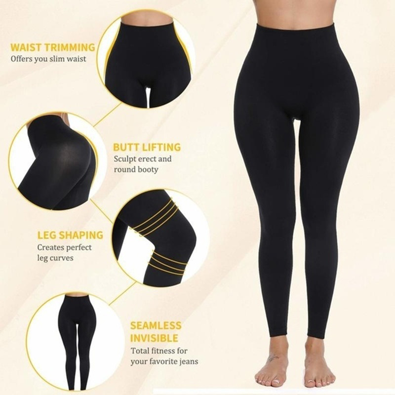 Legging High Waist Skinny Pant