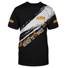 Pronto para-corrida-2020 novo verão 3d camiseta homem impresso casual tshirt o pescoço hip hop manga curta camiseta hip hop topos roupas masculinas