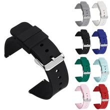 18mm liberação rápida pulseira de relógio para nokia withing aço 36mm/aço hr 36mm pulseira pulseira de pulso