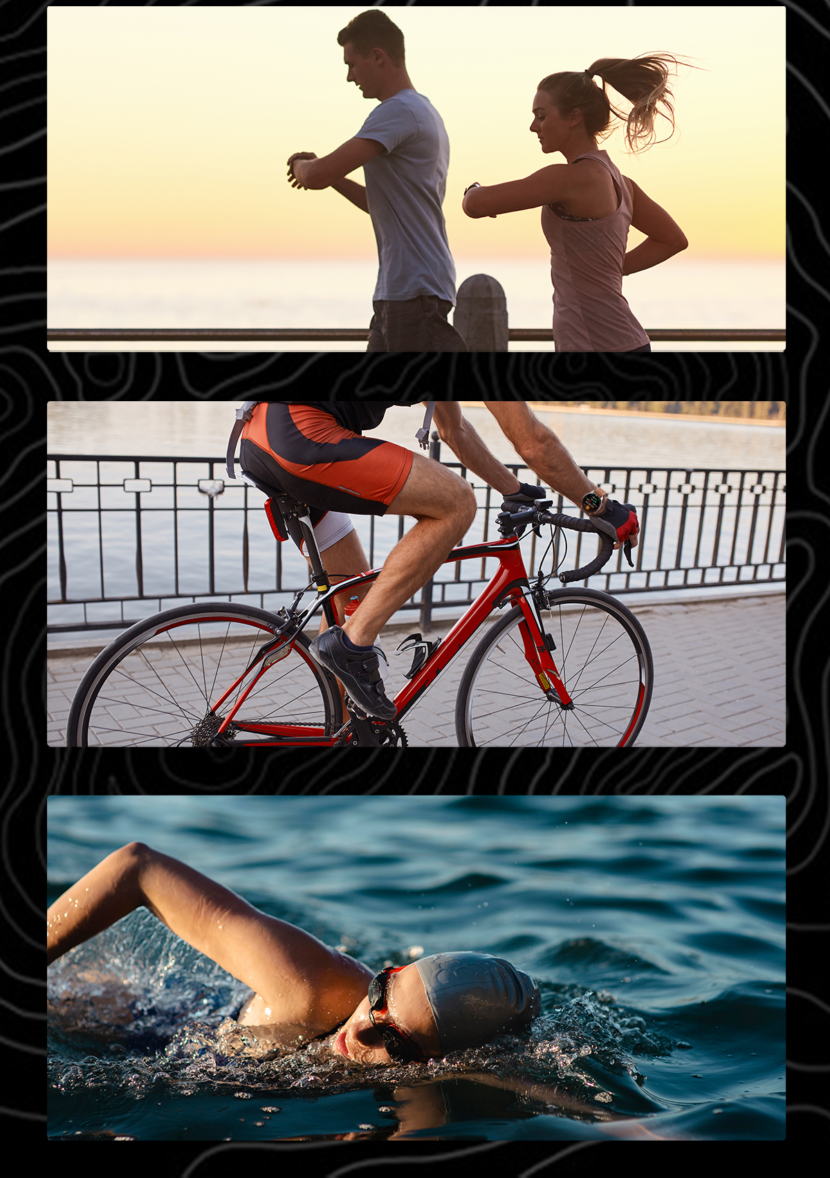 H5627710ff44e44b896ba213c552768208 2021 NEW Smart Watch Women Men Full Touch Fitness Tracker IP67 Waterproof Smartwatch For Android Xiaomi Redmi