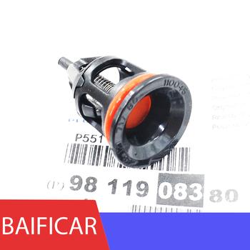Baificar Brand New turbosprężarka pyłoszczelna zawór zwrotny kolektora dolotowego dla Peugeot 308CC 308SW 3008 508 5008 Citroen C4 Picasso tanie i dobre opinie 9811909980 V763335580 9811908380 1440Q6 1440 Q6