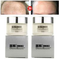 2 шт. Dimollaure отбеливающий крем для лица 20 г удаление меласмы шрамы спекл меланин сильный крем для отбеливания веснушек dimore крем
