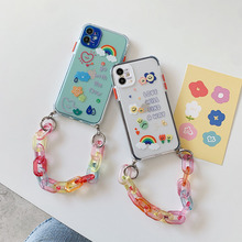 Wrist Chain Case for iPhone 11Pro Max
