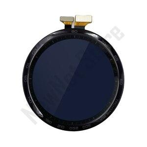 Image 2 - Huawei社腕時計GT2 42ミリメートル/46ミリメートル液晶ディスプレイのタッチスクリーンアセンブリhuawei社腕時計GT2スマートウォッチ液晶画面の修理部品