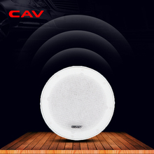 CAV HT-70 Waterproof Speakers Portable In-Ceiling Speaker For Home Theater In Wall Dolby Atmos Loundspeaker Stereo Music Player