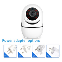 Ip-Camera Tracking Safety Wifi Baby-Monitor Explain CN CCTV Night-Vision Mini Two-Ways