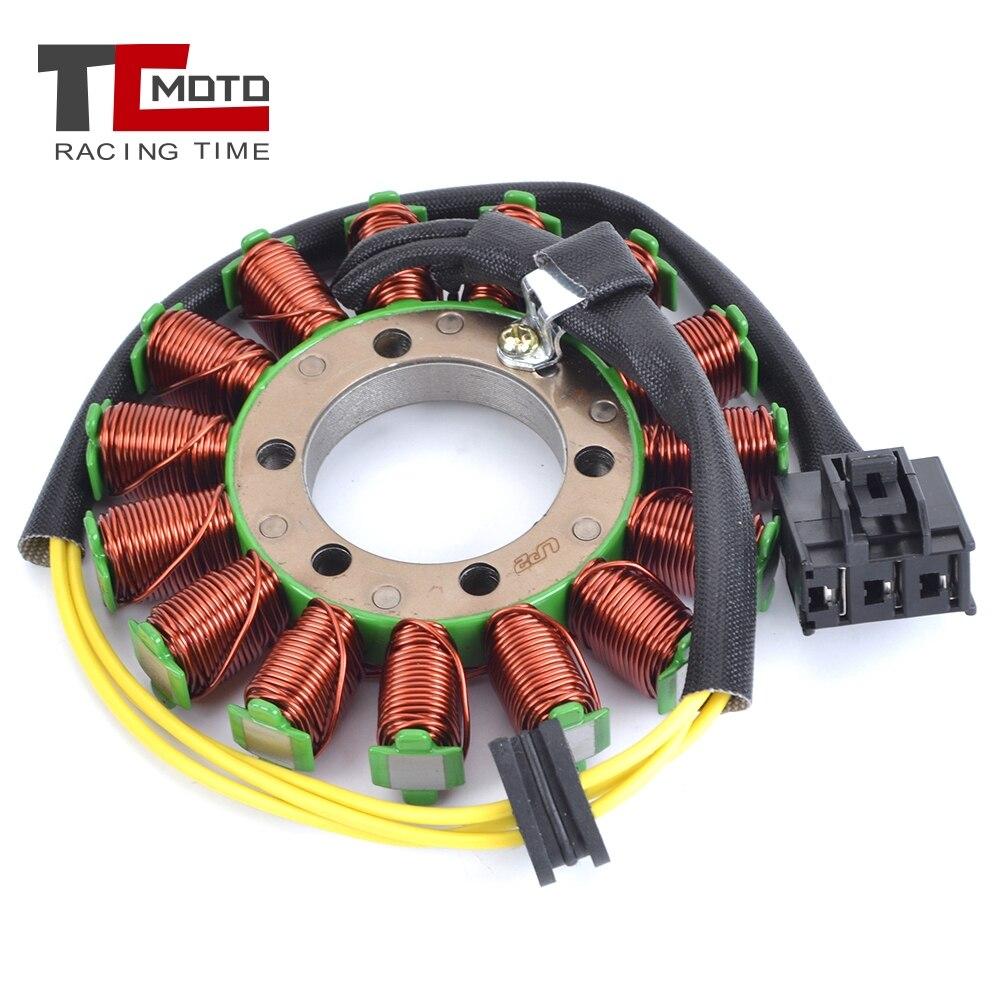 New Magneto Stator Coil For Honda CBR600RR CBR600 2007 2008 2009 2010 2011 2012