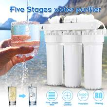 5 Stage Ultra Filtration System UF Home Purifier Drinking Water Filters Faucet Household Ultra Filtration Water Filter Kitchen