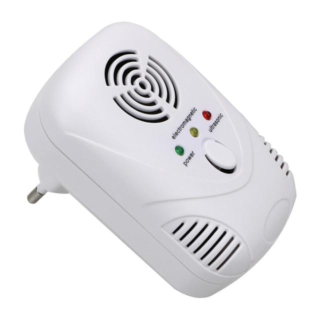 HILIFE  EU/US Plug Cockroach Trap Mouse Killer 110-240V/5W Electronic Ultrasonic Pest Control Repeller 1