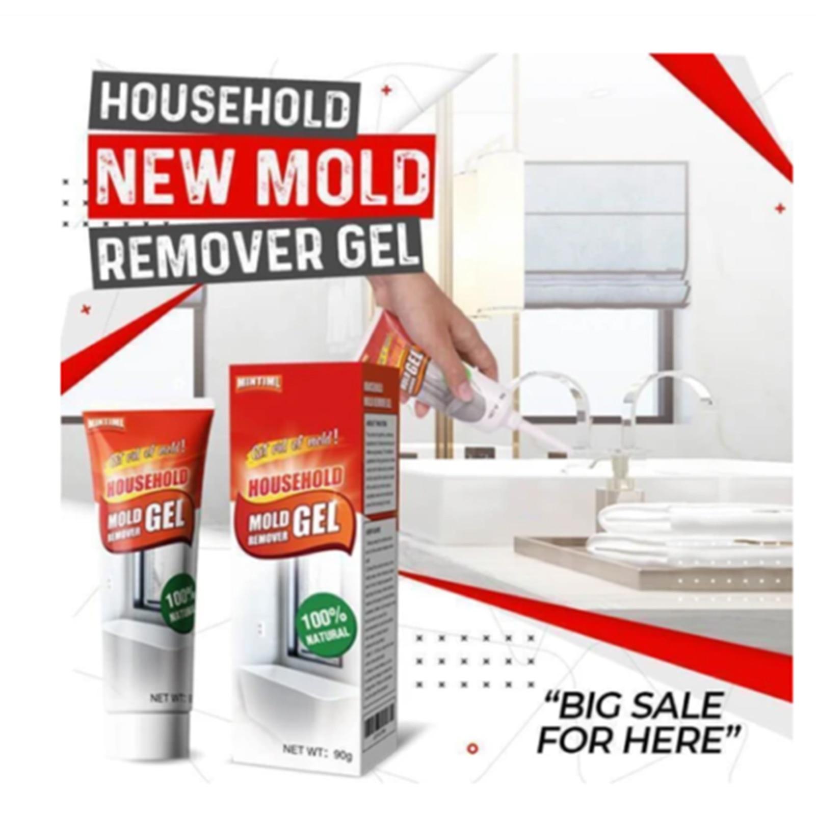 Mold Free Gel