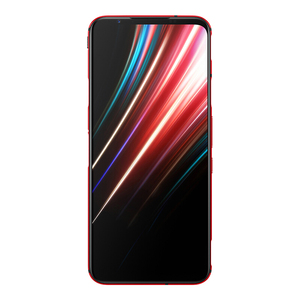 "Image 3 - الإصدار العالمي النوبة الأحمر ماجيك 5G الهاتف المحمول 6.65 ""AMOLED NFC Snapdragon865 الهاتف الذكي 4500mAh كاميرا خلفية 64MP لعبة الهاتف"