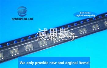 50PCS 100% New Original BCV49 SOT-89 Silk Screen EG 60V 500mA NPN Darlington Transistor