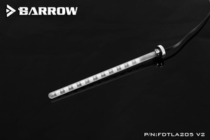Image 5 - Barrow RGB Dải Cho Hồ Chứa Aurora LRC2.0 5V LED Nước Thạch Anh Mờ Kính Chiếu Sáng Hội Fdtla V2