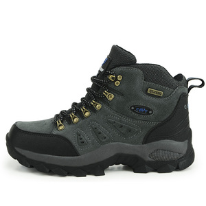Image 5 - Hot Sale Classic Pro Mountain Ankle Hiking Boots For Men & Women,Couple Outdoor Sports Trekking Shoes ,Walking Training Footwear
