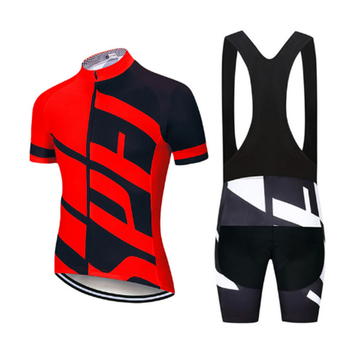 Team TELEYI Cycling Jerseys Bike Wear clothes Quick-Dry bib gel Sets Clothing Ropa Ciclismo uniformes Maillot Sport Wear 13