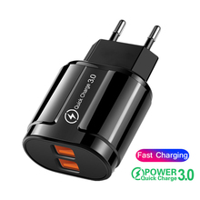 Usb-Phone-Charger iPhone Tablet Travel-Wall Samsung S10 for S20/Plus/Tablet/Smart-phone