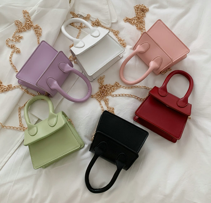 NEW Luxury Wholesale Women Handbag Famous Brand Women Handbag Ladies Chain Bag Crossbody Bag For Women Messenger Mini Bag