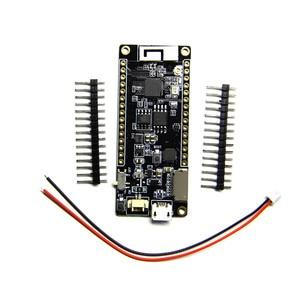 Image 3 - for TTGO T8 V1.7 wifi Bluetooth module ESP32WROVER 4MB FLASH 16MB FLASH 8MB PSRAM electronic module