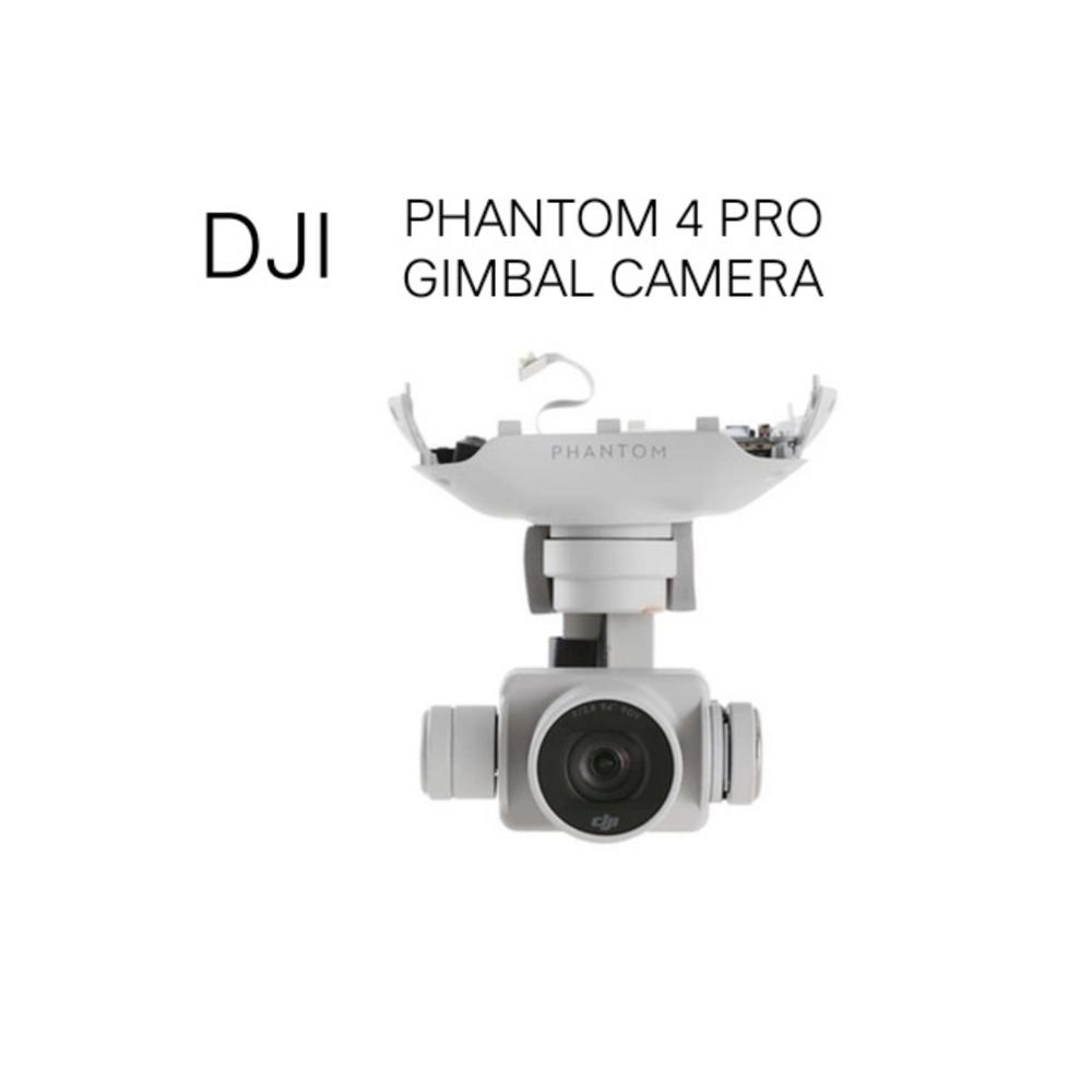 100% Original For DJI Phantom 4 Pro PTZ Camera Drone Replacement  Repair Parts Accessories