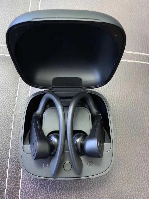 True wireless tws B10 casque stéréo sans fil sport casque écouteur avec boîte de charge sans fil écouteurs fone de ouvido
