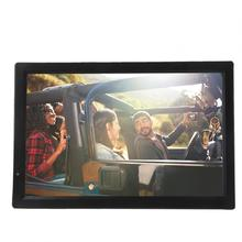 Mini Portable ATV/UHF/VHF TV numérique haute sensibilité Tuner TV programme enregistrement 1080P DVB-T/T2 Portable TV Portable Portable prise ue