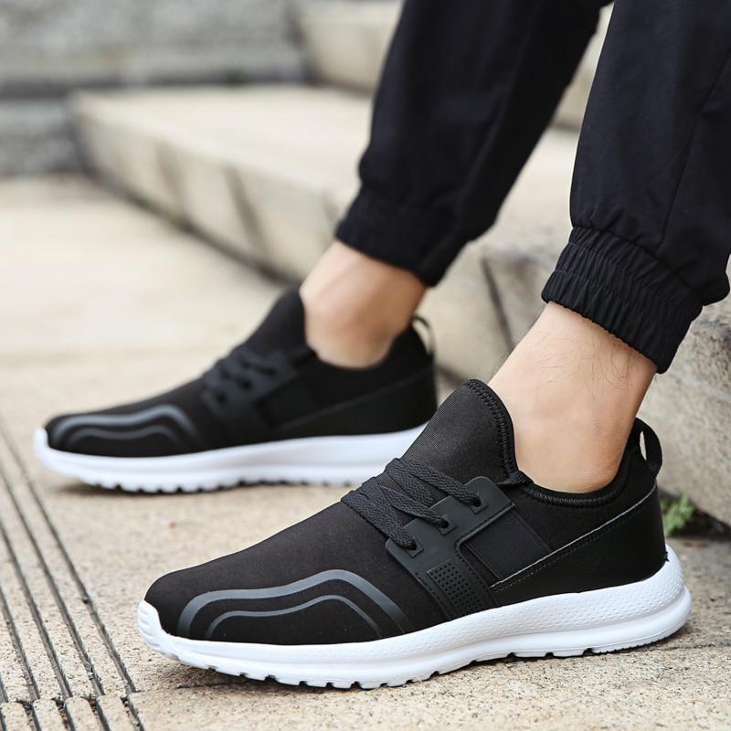 Hot Price #e748 Ultra Léger Hommes Chaussures De Course